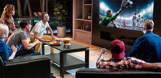 TV : Est-ce que plus grand, c'est mieux?